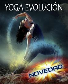 Yoga Evolución
